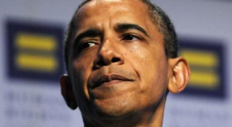 Obama à Washington, le 1er octobre 2011. REUTERS/ Jonathan Ernst