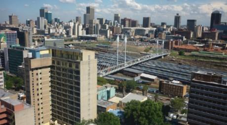 Johannesburg, 4 décembre 2009. FLICKR/Austinevan