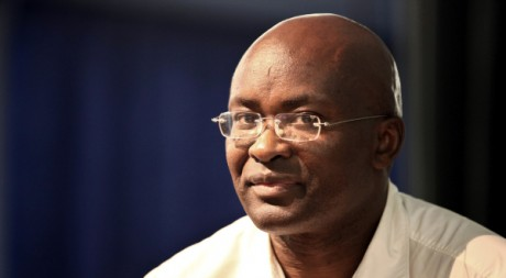 Achille Mbembe (2011) Cyril Folliot/AFP