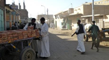 Les Bejas se plaignent d'être toujours marginalisés par le pouvoir de Khartoum. © Maryline Dumas, tous droits réservés.