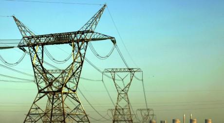 Centrale électrique de Witbank dans la province du Mpumalanga REUTERS/Siphiwe Sibeko