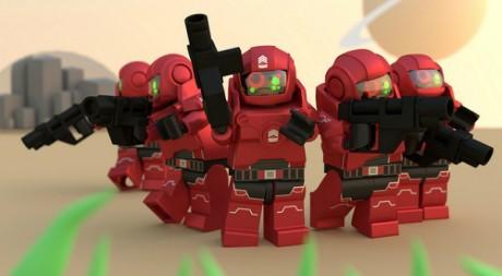 Robots algériens by HJ Medias Studios via Flickr