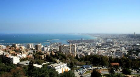 Alger, by ufo79 via Flickr CC