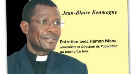Couverture de livre de Jean Blaise Kenmogne © éd. CEROS, DR