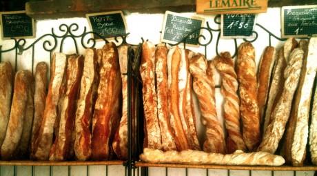 Désormais, les Tunisiens proposent toutes les variétés de baguettes françaises. Par petter palander via Flyckr