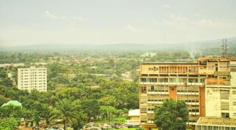 Kinshasa, by irene2005 via Flickr CC