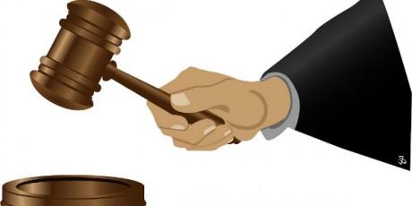 La main de la justice par Vectorportal via Flickr CC