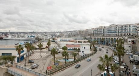 Casbah - Alger, by Toufik Lerari via Flickr CC.