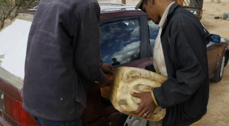 Capture d'écran. Tunisie le 2 mai 2012. Reuters/Zoubeir Souissi