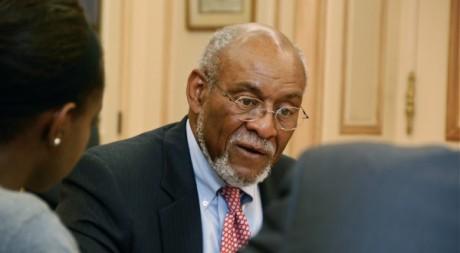 Johnnie Carson, sous-secrétaire d'Etat américain © U.S. Department of State/Africa Regional Services