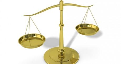 La justice égyptienne va mal. Photo via Flickr by Stockmonkeys.com