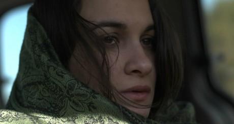 Adila Bendimerad dans le rôle de Djamila.