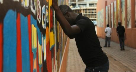Un homosexuel camerounais © Amnesty International