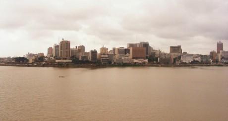 Vue d'Abidjan, 2009 / Flickr CC