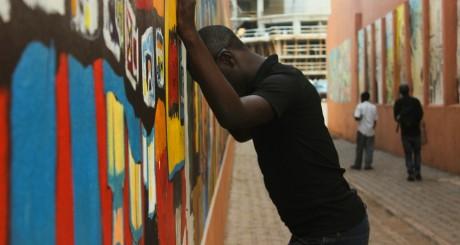 Homosexuel camerounais © Amnesty International