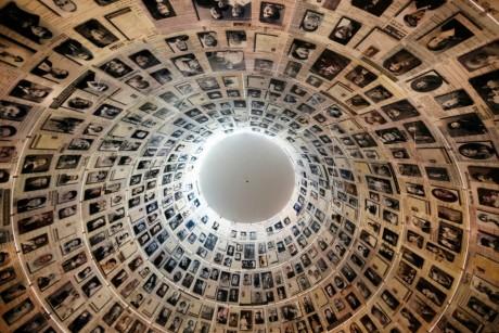 Yad Vashem. REUTERS/Jason Reed