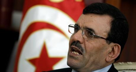 Le Premier ministre tunisien, Ali Laarayedh, octobre 2013 / Reuters
