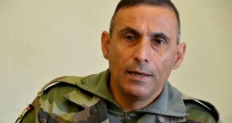 Le général français Francisco Soriano / D.R.