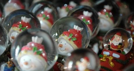 Décorations de Noël / FAP
