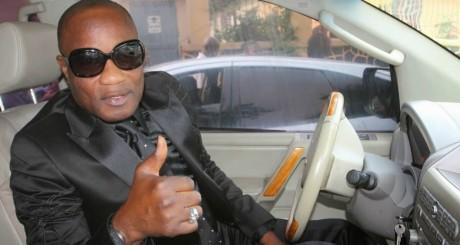 Koffi Olomidé, à Kinshasa / Radio Okapi-John Bompengo