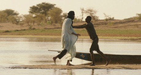 Timbuktu, d'Abderrhamane Cissako