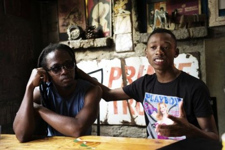 rencontre gay afrique à Bastia
