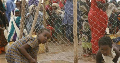 Le camp de Dadaab | Giro555 via Flickr CC