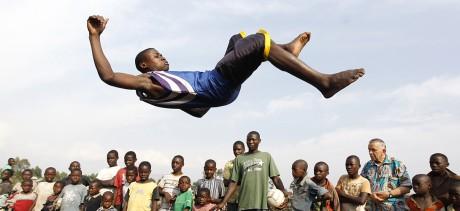 Crédit photo: REUTERS/Thomas Mukoya