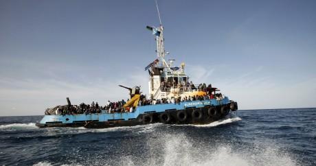 Crédit photo: REUTERS/Ismail Zitouny