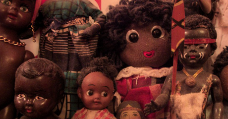 Collection de poupées noires | Alexis Patri