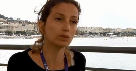 Audrey Azoulay. Capture d'écran d'une vidéo du CNC.