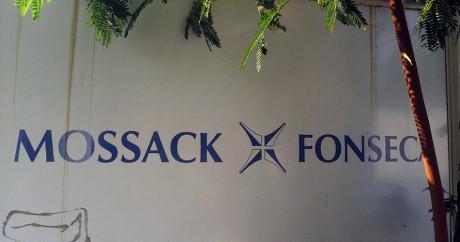 Les locaux de la société Mossack Fonseca à Panama. Crédit photo: RODRIGO ARANGUA / AFP