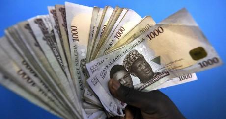 La fraude menée par un groupe d'arnaqueurs nigérians atteindrait les 60 millions de dollars. PIUS UTOMI EKPEI / AFP