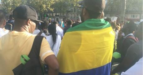 Les manifestants se sont rassemblé place de la République. PV