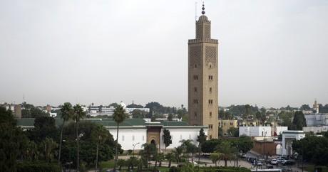 La mosquée As-Sounna de Rabat au Maroc. FADEL SENNA / AFP