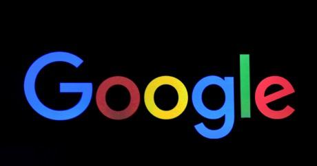 Le logo de Google. Ethan Miller / GETTY IMAGES NORTH AMERICA / AFP