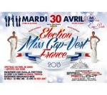 ELECTION MISS CAP-VERT FRANCE 2013