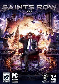 Test de Saints Row IV