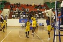 Volley-ball, championnat national : L'USFAS fait coup double