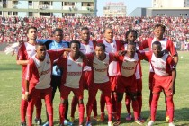 Football : Kabuscorp recrute au Ghana