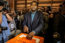 Hichilema, obstiné chef de l'opposition zambienne