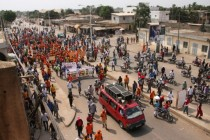 Togo: forte restriction aux manifestations publiques