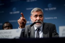 George Clooney appelle