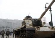 Pour Israël, l'Egypte n'est pas la Tunisie