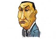 Moubarak à frites