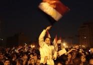 Moubarak a démissionné, l'Egypte explose de joie