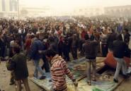 LIBYE - Un exode massif