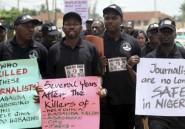 En Afrique, les journalistes sont toujours en danger