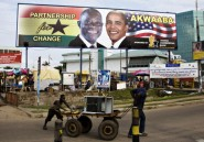 Ghanéens et Noirs américains, même combat