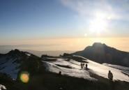 Vaincre le Kilimandjaro